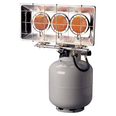 Small Vented Propane Heaters Products